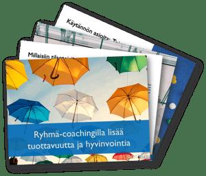 Ryhma-coaching