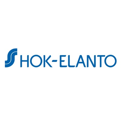 Asiakkaamme HOK-Elanto logo