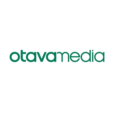 Asiakkaamme Otavamedia logo