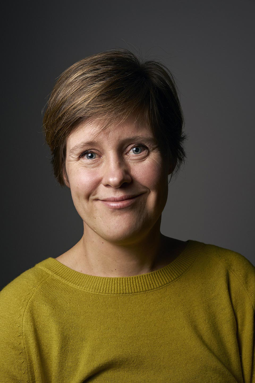 Rea Klingberg