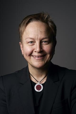 Erika Heiskanen on Operaatio Juuriharjan valmentaja ja kehittäjä